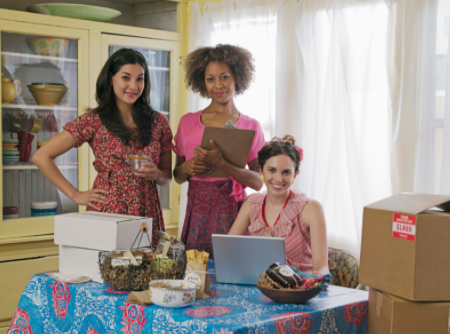benefits of running a home-based business